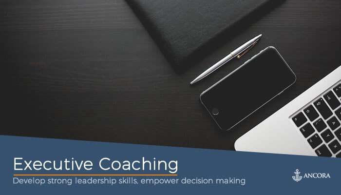 Executive Coaching cover
