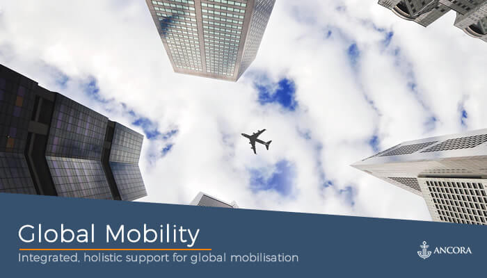 Global Mobility cover image