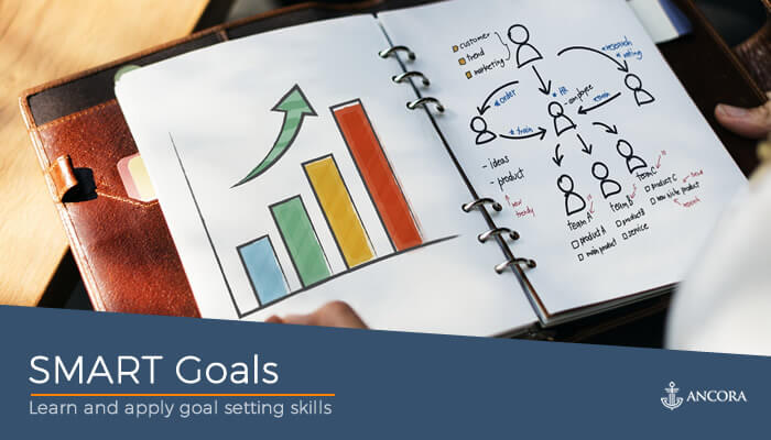 SMART Goals course cover